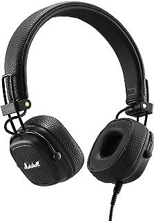 Marshall 04092182 Major III Headphone, Black, Medium