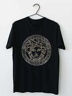 Versace T-shirt, Versace Medusa Shirt, Versace Tshirt For Men Women, Versace Inspired, Versace Shirt, Versace Clothing, Designer (16)