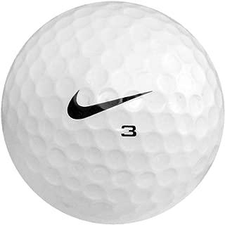 NIKE 36 Mint Mix Used Golf Balls