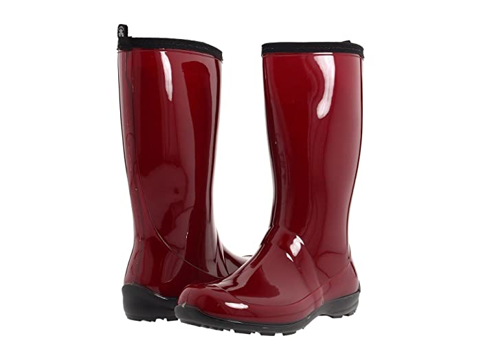 Kamik  Heidi (Red) Womens Waterproof Boots