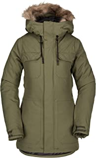 Women's Shadow Insulated Snow Jacket