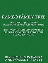 Best rambo family history Reviews