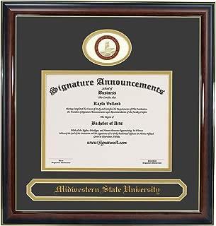 midwestern university seal