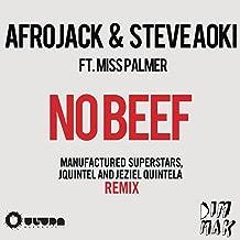 no beef remix