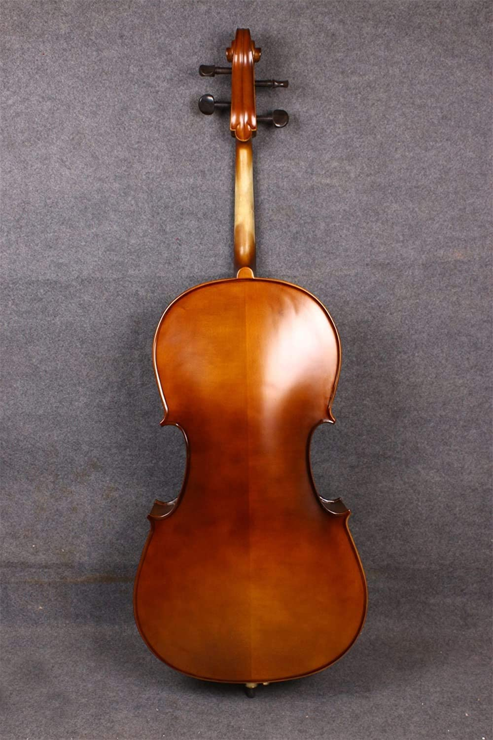 Yinfente 4 cello Full size Solid Spruce maple 卓越 出色 hand Wood c Made