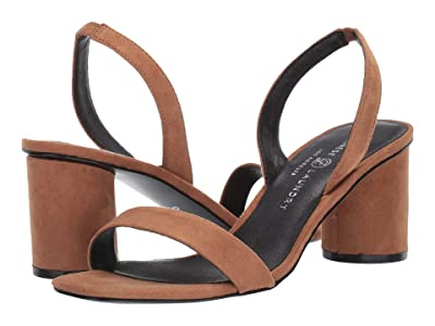 Chinese Laundry Yumi (Toast Fine Suede) Women