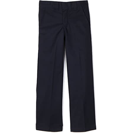 QP874 Boys Regular Fit Pant Dickies