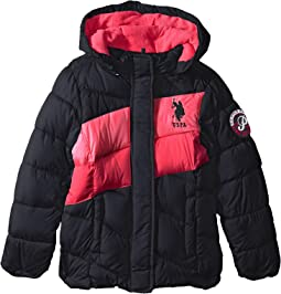 Bubble Coat (Little Kids)
