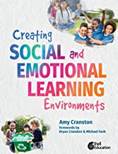 Sponsored Ad - Creating Social and Emotional Learning Environments (Professional Resources)