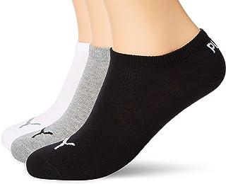 PUMA Calza Sneaker (Pacco da 3) Uomo