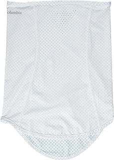 Columbia Men's Freezer Zero II Neck Gaiter, Moisture Wicking Fabric, UV Sun Protection