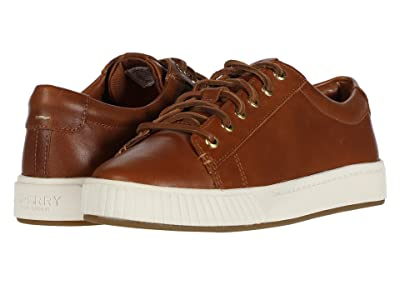 Sperry Anchor PlushWave LTT Leather (Cathay Spice) Women
