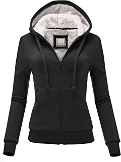 FashionMille Women Sherpa Jacket