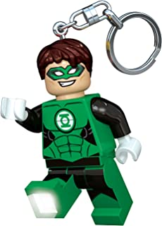 LEGO DC Universe Green Lantern Key Light