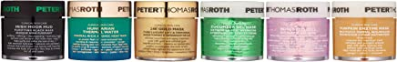 Peter Thomas Roth Mask Frenzy 6-Piece Kit New In Box