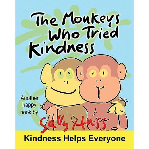 The Monkeys Who Tried Kindness