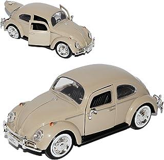 Suchergebnis Auf Für Vw Käfer Miniaturmodelle Vorgefertigte Druckgussmodelle Spielzeug