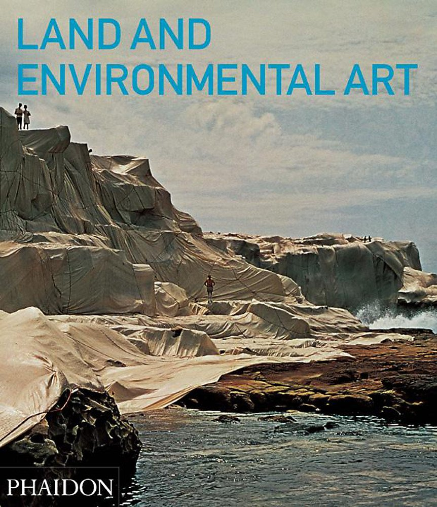 Image OfLand And Enviromental Art. Ediz. Illustrata