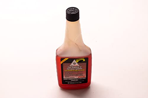 high quality Honda 08732-0800 Pro Fuel sale Stabilizer and Corrosion outlet online sale Inhibitor 8 oz. outlet sale