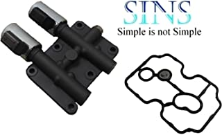 SINS - Civic Transmission AT Clutch Pressure Control Solenoid Valve A and B 28250-PLX-305