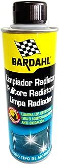 Bardahl Cooling System Fast Flush Auto-reiniger additief