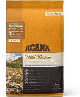 アカナ (ACANA) ドッグフード ワイルドプレイリードッグ [国内正規品] 11.4kg