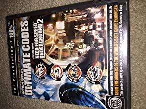 PS2 Ultimate Codes: Need for Speed Underground 2