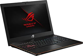 ASUS ROG Zephyrus GM501GS-XS74 Slim and Light Gaming & Business Laptop (Intel 8th Gen Coffee Lake i7-8750H, 32GB RAM, 2TB HDD + 2TB PCIe SSD, 15.6
