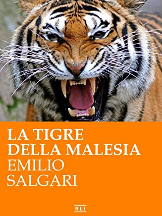 Sandokan - La tigre della Malesia (RLI CLASSICI)