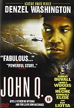 John Q. [Reino Unido] [DVD]