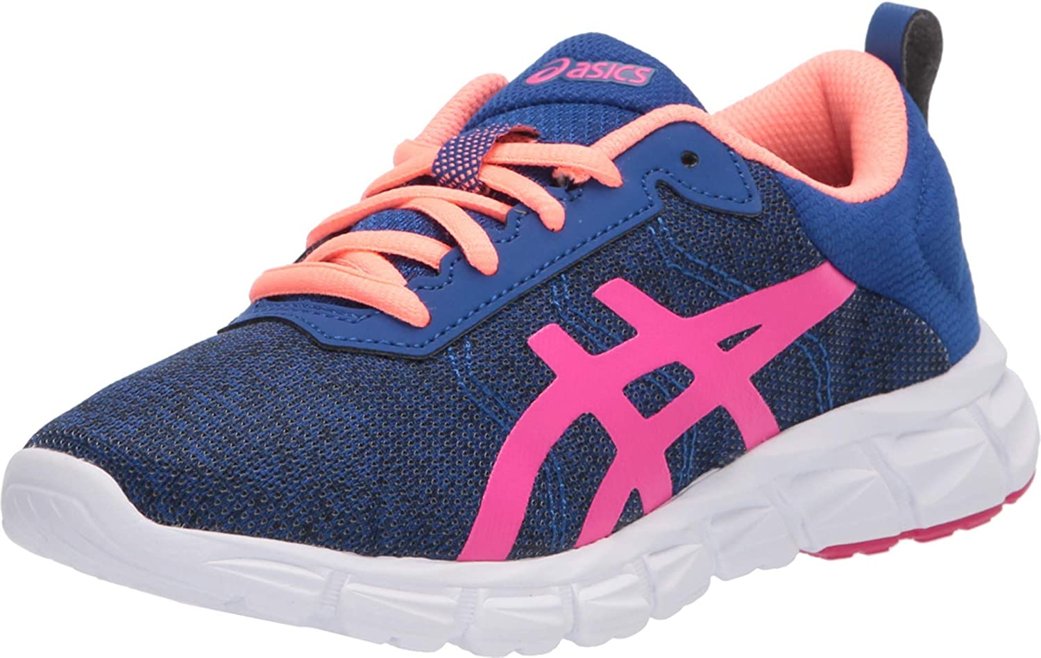 ASICS Kid's Gel-Quantum Shoes Running Lyte Limited time trial Don't miss the campaign price