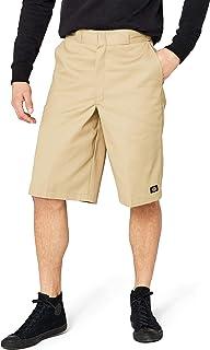 Men's 13 Inch Loose Fit Multi-Pocket Work Short