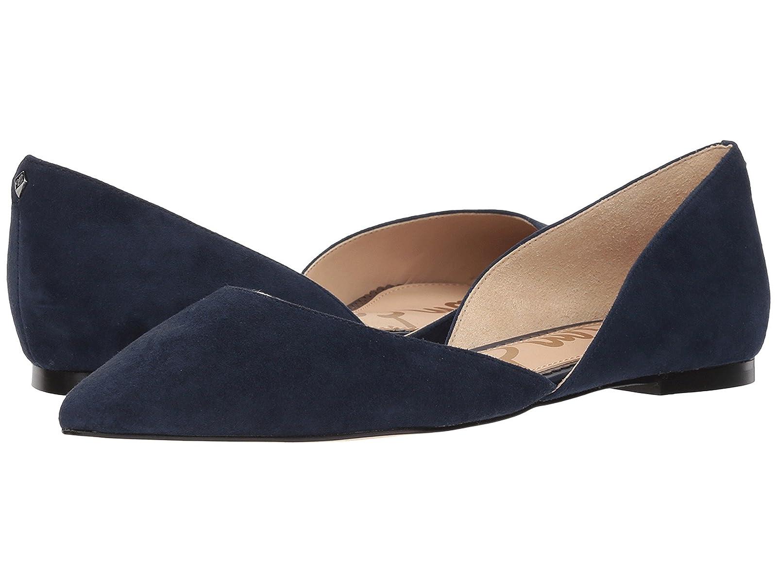 Sam Edelman RodneyAtmospheric grades have affordable shoes