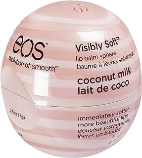 EOS Evolution of Smooth Lip Balm Single Pod-Coconut Milk