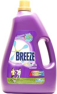 Breeze Liquid Detergent, Colour Care