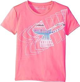 Grazer Big Logo Short Sleeve T-Shirt (Little Kids)