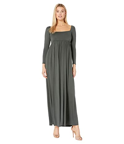Rachel Pally Jersey Isa Dress (Juniper) Women