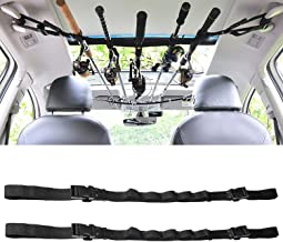 fishing rod holders for cars