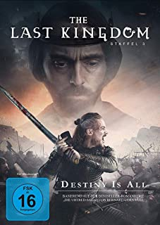 The Last Kingdom - Staffel 3 [Alemania] [DVD]