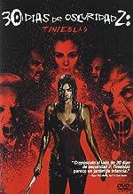 30 Dias De Oscuridad 2: Tinieblas [DVD]