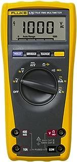 Fluke 175 ESFP True RMS Digital Multimeter