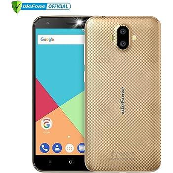ULEFONE S7 Pro- Móviles Libres 3G (Android 7.0 Pantalla de 5.0 ...