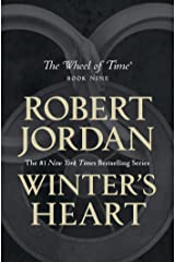 Winter's Heart: Book Nine of The Wheel of Time Kindle Edition