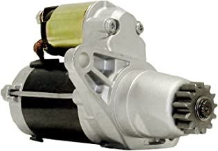 ACDelco 336-1752A Professional Starter, Remanufactured