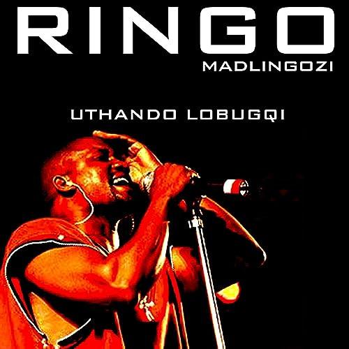 Uthando Lobugqi by Ringo Madlingozi on Amazon Music - Amazon com