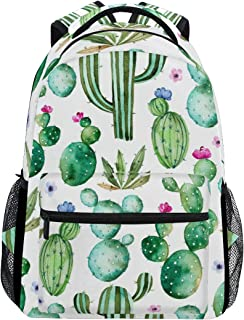 Marble Backpack for Girls Kids Boys Teens Stone School Student Book Bags