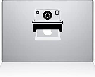 The Decal Guru 2085-MAC-15P-NA Polaroid Camera Decal Vinyl Sticker, 15