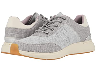 TOMS Arroyo (Drizzle Grey Heavy Canvas/Slub Chambray) Women