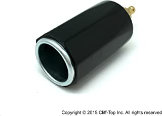 Cliff Top Hella (DIN) to Standard Cigarette Lighter Adapter