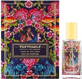 TOKYOMILK Eau De Parfum, Song Of The Siren, 1 Fl Oz